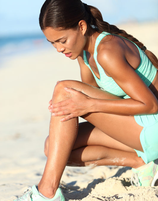 Struggling with a chronic ITB injury?