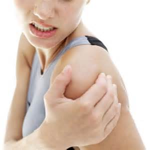 Struggling with chronic shoulder pain?